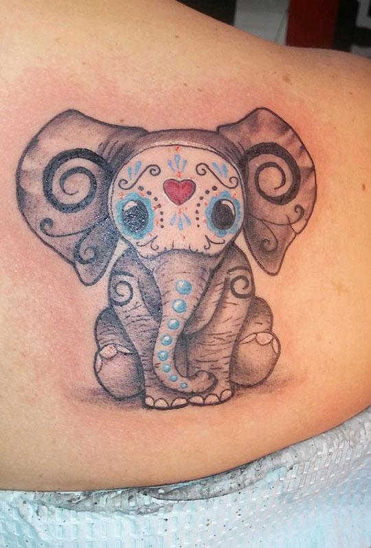 Ink Spot Tattoo | Orlando Tattoo Shop